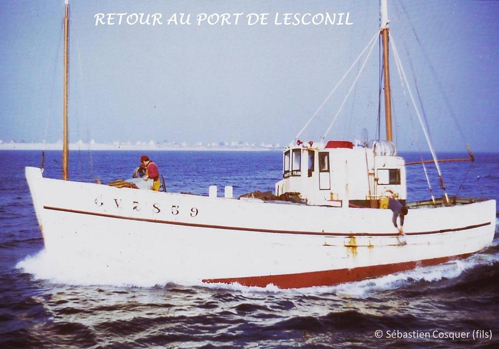 [Activité des ports] Le Guilvinec - Page 12 Maryse10