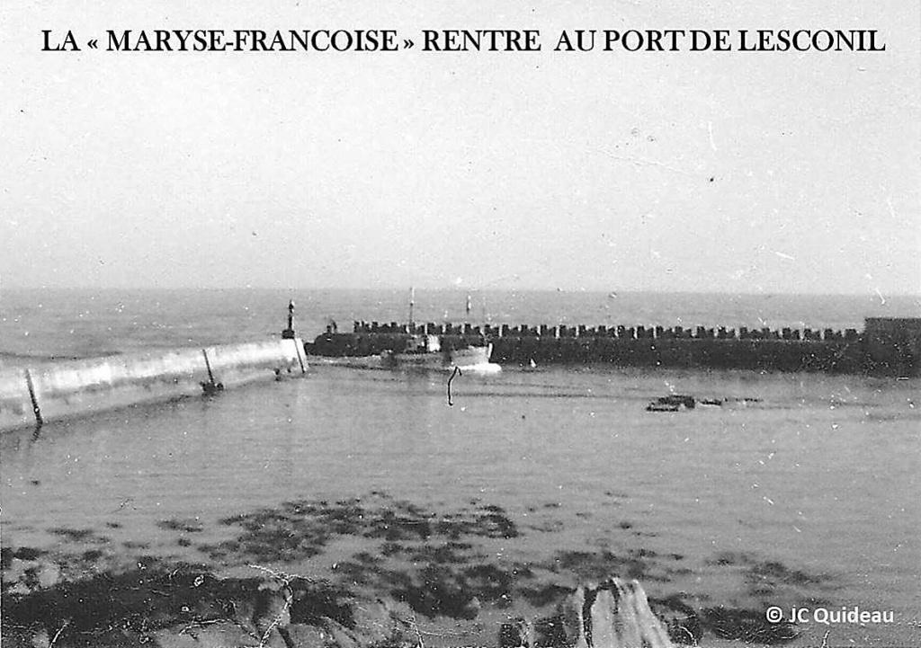 [Activité des ports] Le Guilvinec - Page 13 Maryse12