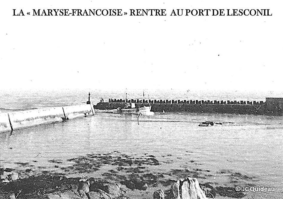 [Activité des ports] Le Guilvinec - Page 12 Retour10