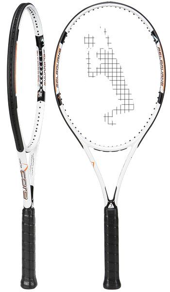 Nuova racchetta da Boris Becker Dc-mel10