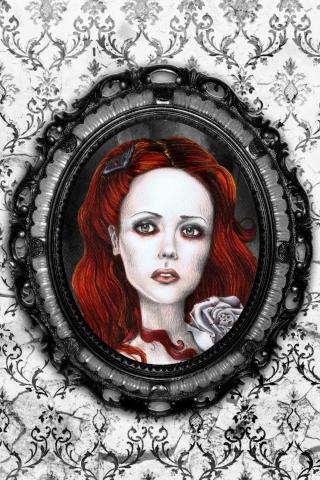 Les larmes rouges Cornel11