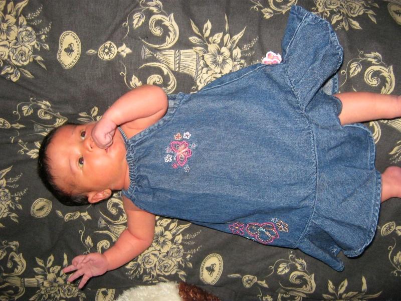 Ma petite Juliette qui me rends si heureuse!!! Img_0312