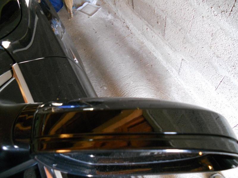 [REF] Coque de retro Audi A3 8P -A4 8K -A5 8T -  A6 4F. Dscn1110