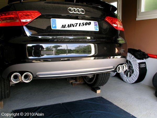 [REF] Valence S5 sportback et coupé. P8280010