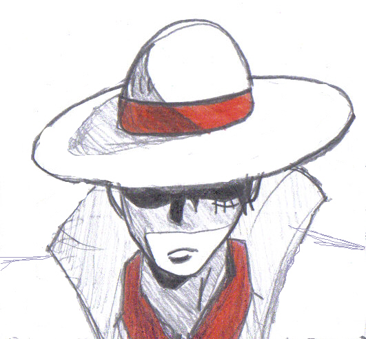 Ma galerie, ma vie, mon oeuvre...  :D  Luffy_10