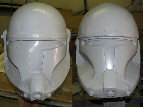 Republic Commando Helmet : votre avis Armor-10