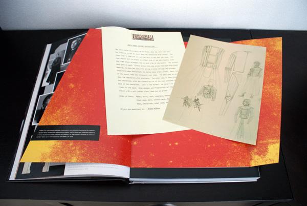 Dark Vador - le livre ultime Dv-0310