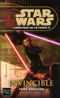 CHRONOLOGIE Star Wars - 6 : à partir de l'An 37 Invinc10