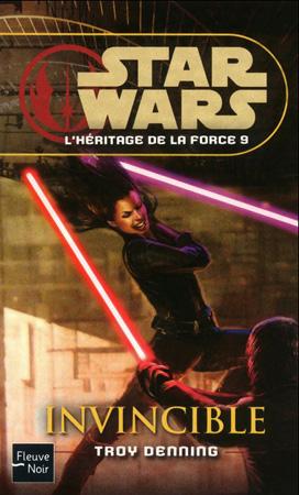 Star Wars : Les nouveautés Romans - Page 2 Invinc13