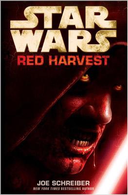 Star wars en romans : Les news - Page 3 Red-ha10