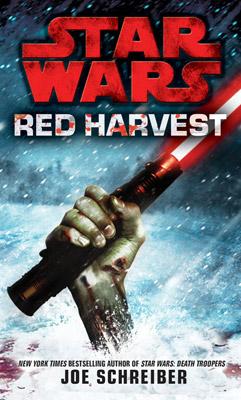 Star wars en romans : Les news - Page 3 Redhar10