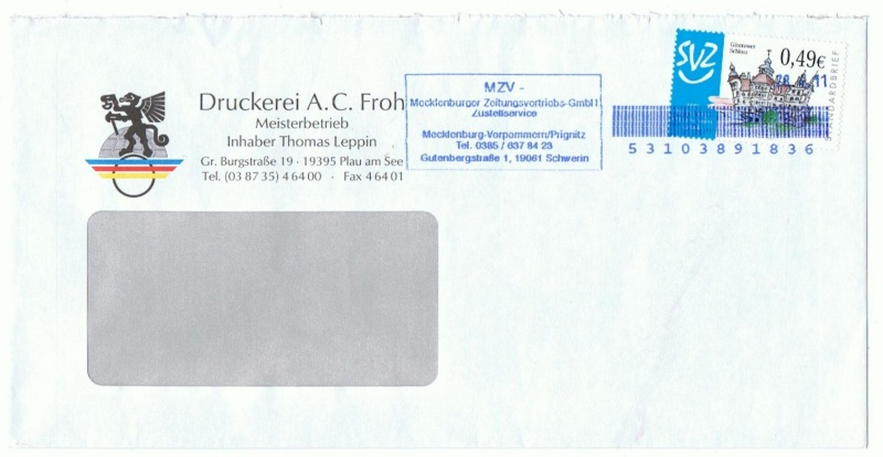 Privatpost in Mecklenburg-Vorpommern Mzv_0810