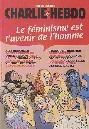 Charlie Hebdo Couver10