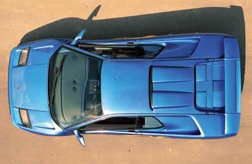 Lamborghini 1996-d10