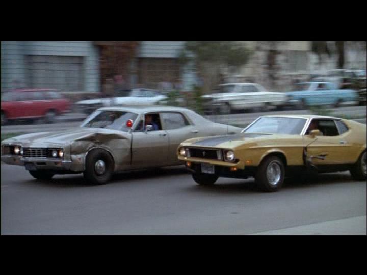 petit jeu : voitures de film et de series tv - Page 5 Gone6010