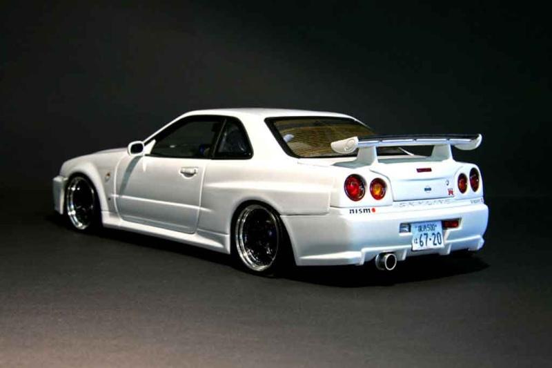 nissan skyline Nissan10