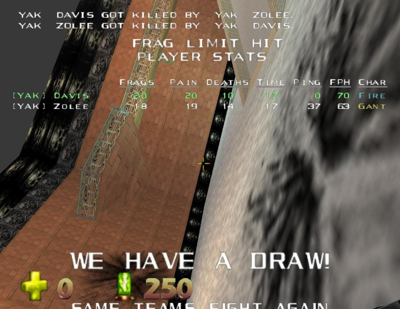 Chirac screenshot - Page 5 Screen10