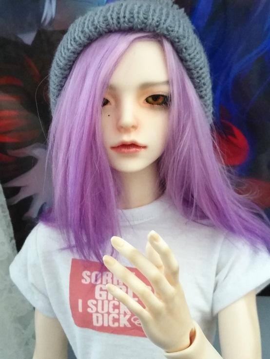 Mes loupilous ! ( DollZone gray, Luts delf , plapico ) Img_2014