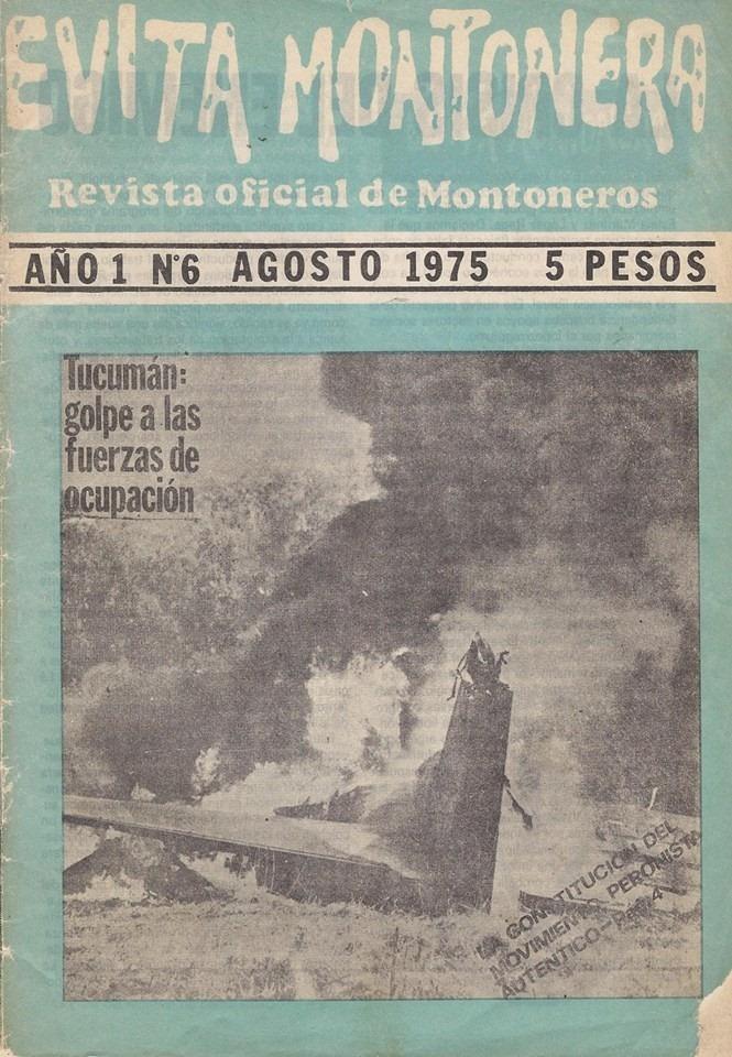 """El otro 50% del """"Nunca más"""" - Página 5 Evita111"""