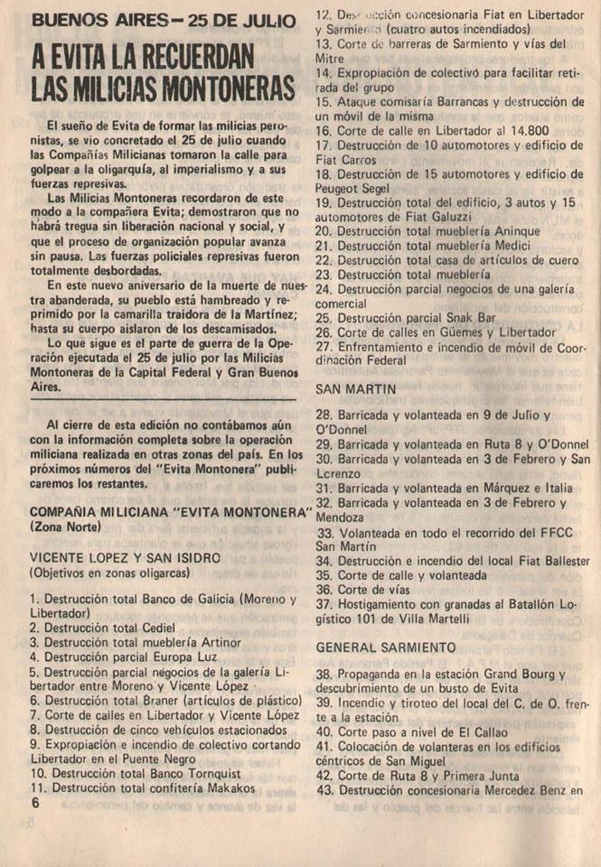 """El otro 50% del """"Nunca más"""" - Página 5 Evita210"""