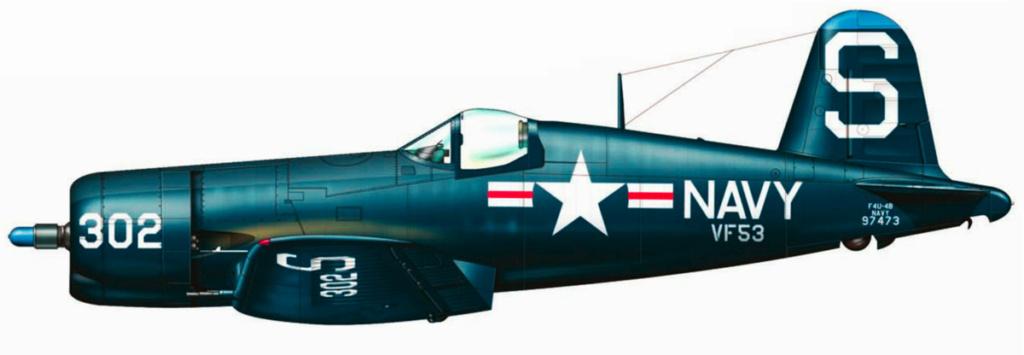 [FINI][Hobbyboss] F4U-4 Corsair F4u-4b10