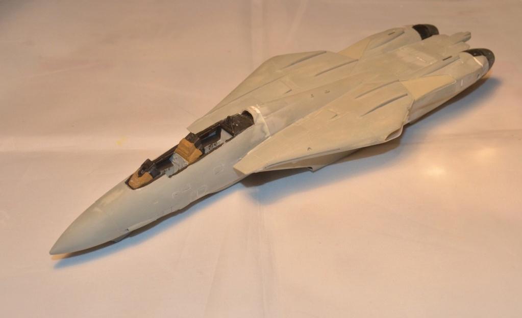 [Hasegawa] F-14A+ Tomcat Haseg336