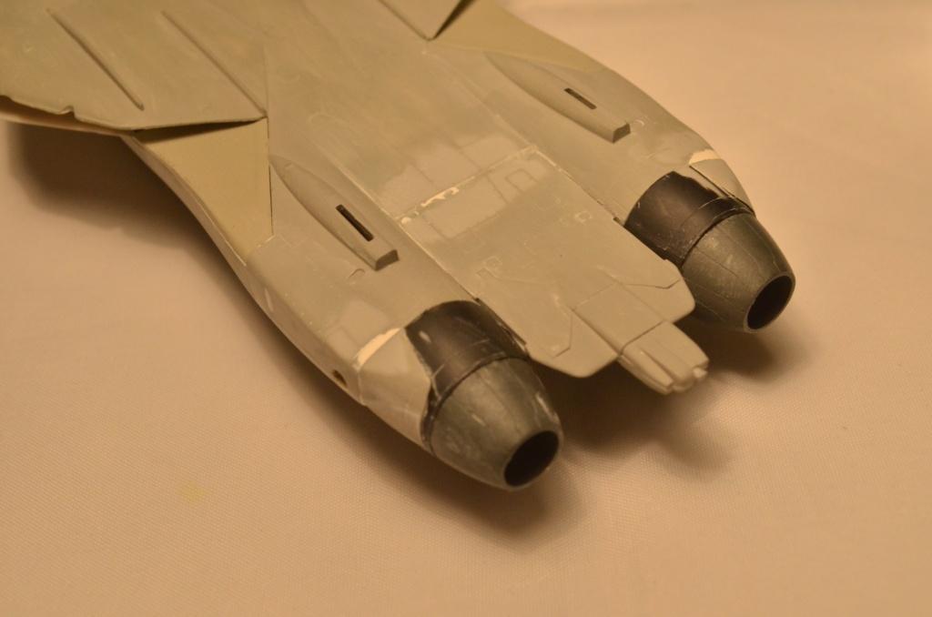 [Hasegawa] F-14A+ Tomcat Haseg337