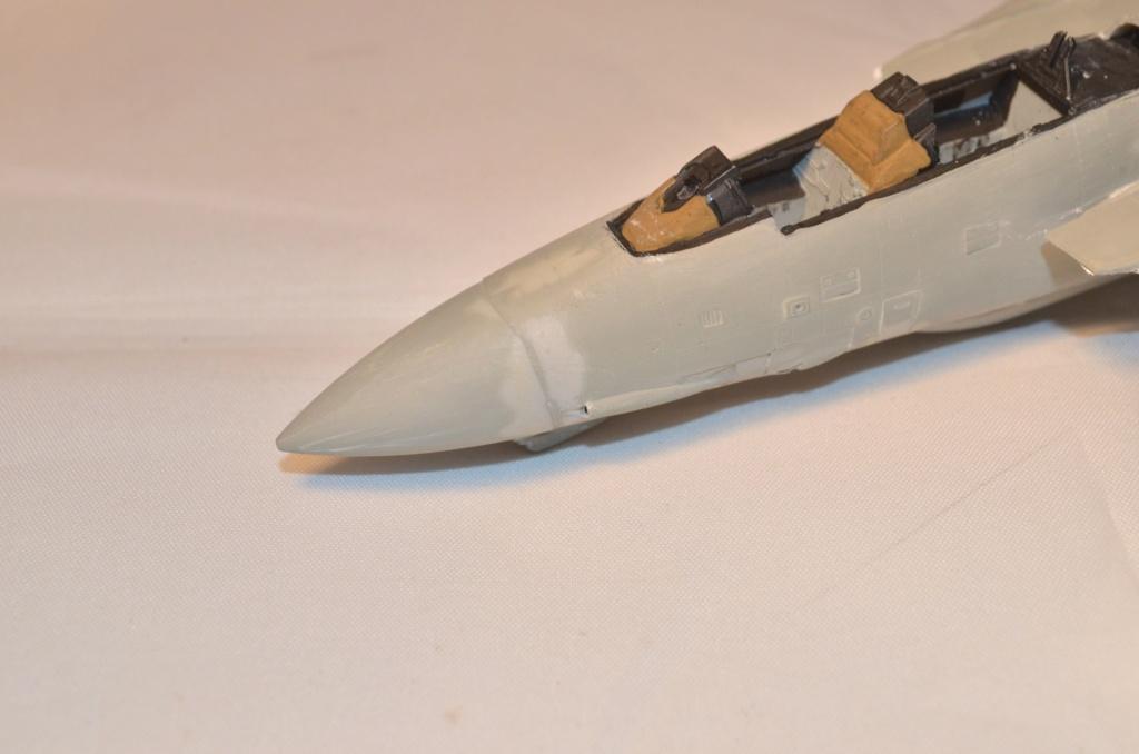 [Hasegawa] F-14A+ Tomcat Haseg344