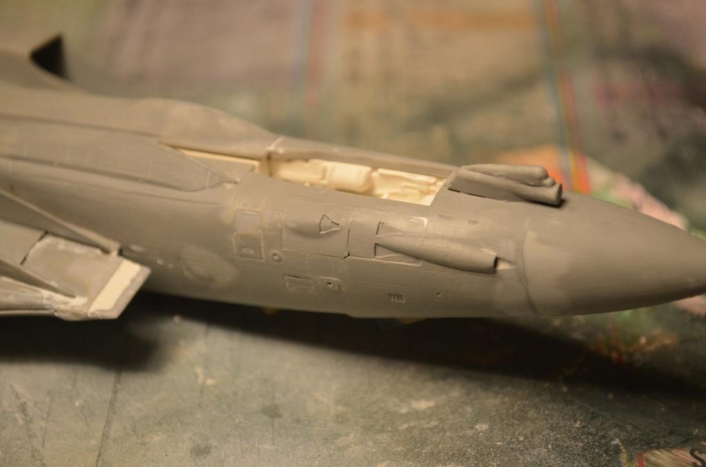 [Hasegawa] F-14A+ Tomcat Haseg352