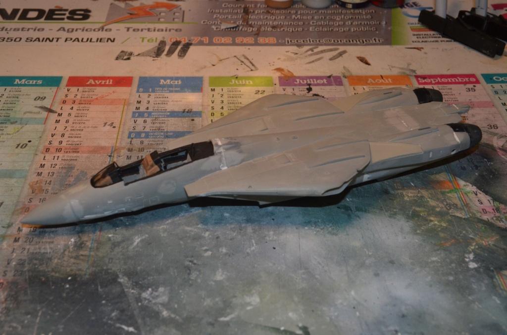[Hasegawa] F-14A+ Tomcat Haseg355