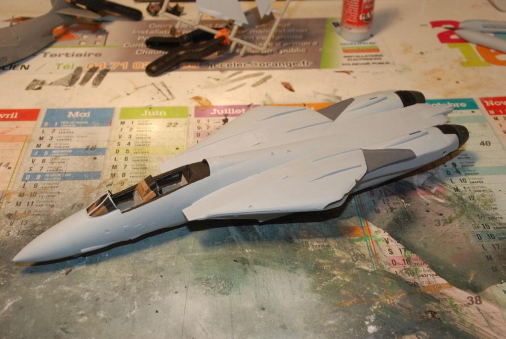 [Hasegawa] F-14A+ Tomcat Haseg360