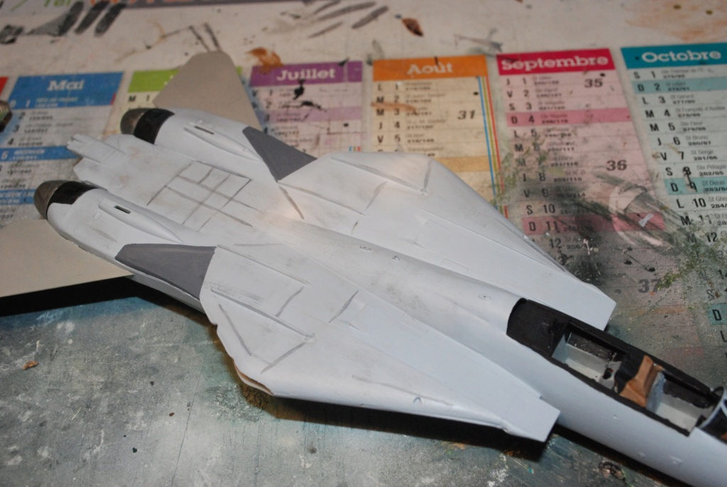 [Hasegawa] F-14A+ Tomcat Haseg362