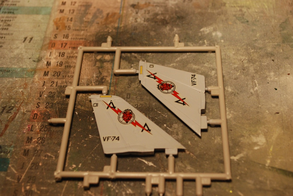 [Hasegawa] F-14A+ Tomcat Haseg366