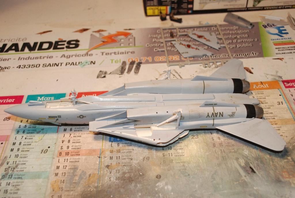 [Hasegawa] F-14A+ Tomcat Haseg374