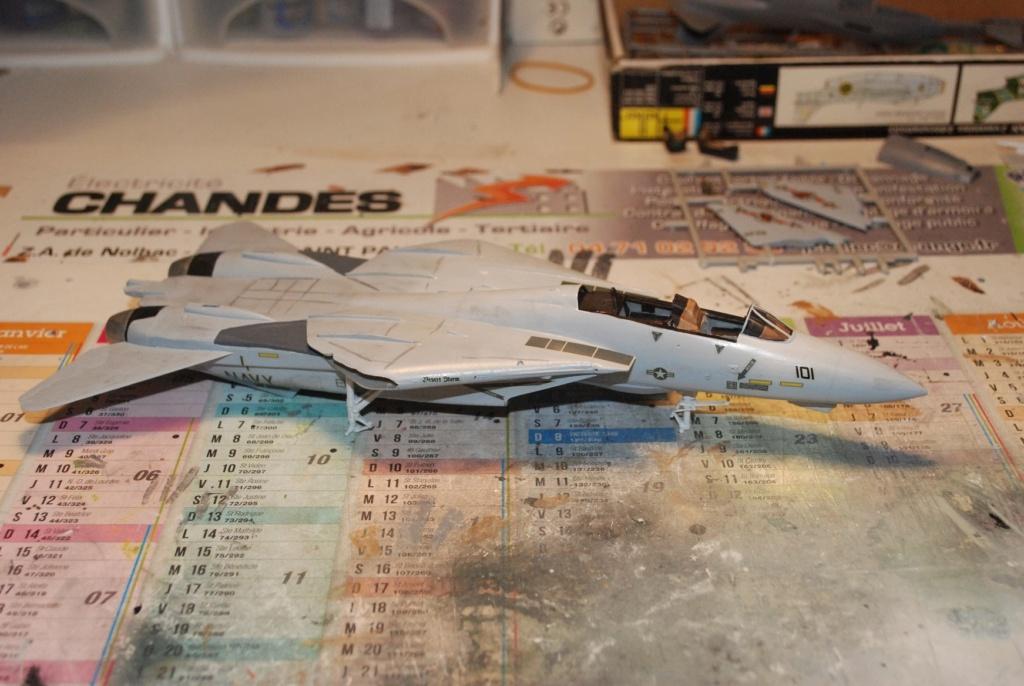 [Hasegawa] F-14A+ Tomcat Haseg375