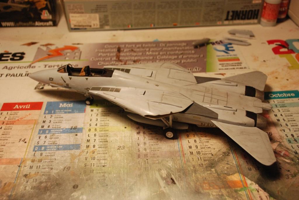 [Hasegawa] F-14A+ Tomcat Haseg390