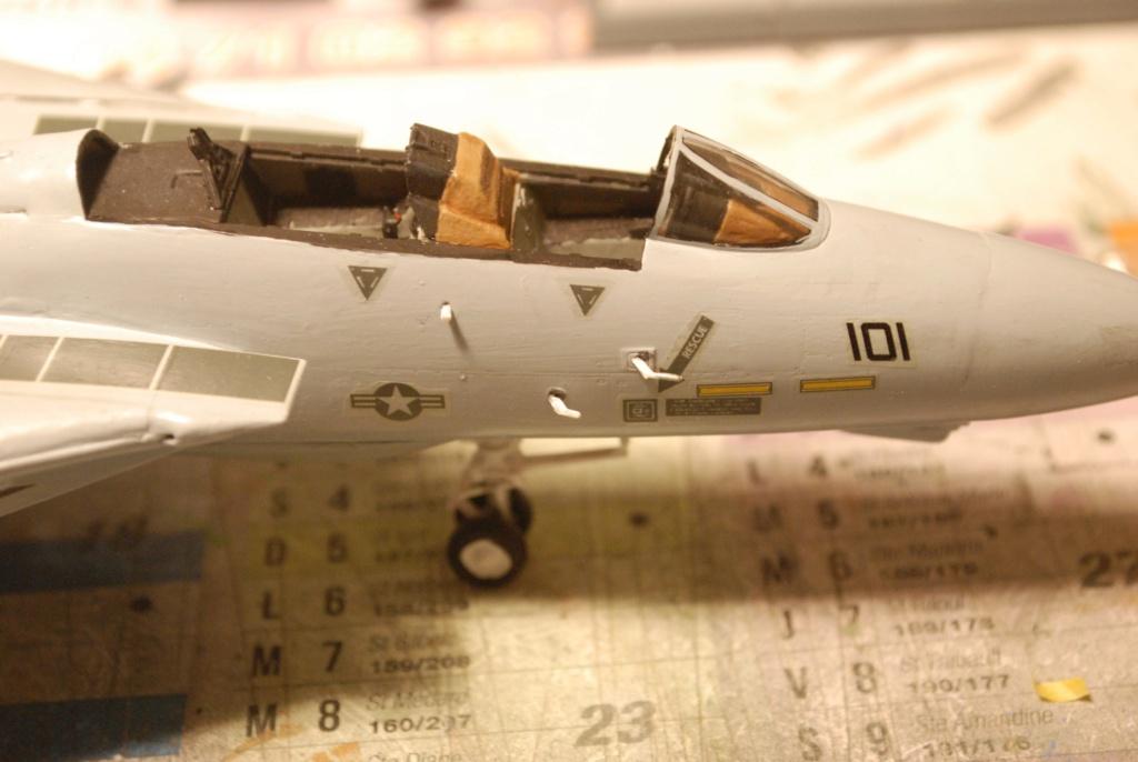 [Hasegawa] F-14A+ Tomcat Haseg392