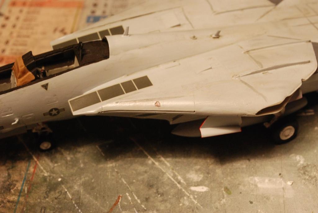 [Hasegawa] F-14A+ Tomcat Haseg395