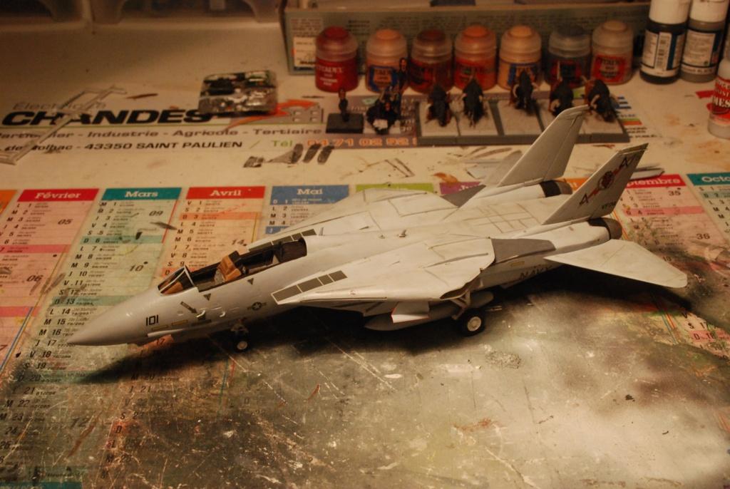 [Hasegawa] F-14A+ Tomcat Haseg396
