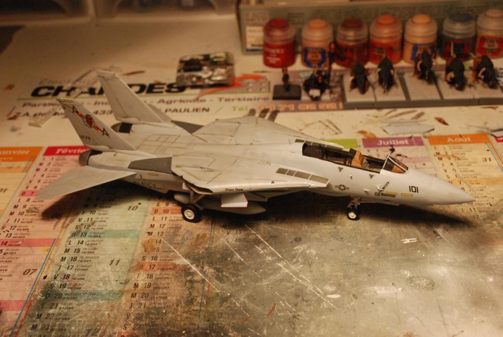 [Hasegawa] F-14A+ Tomcat Haseg397
