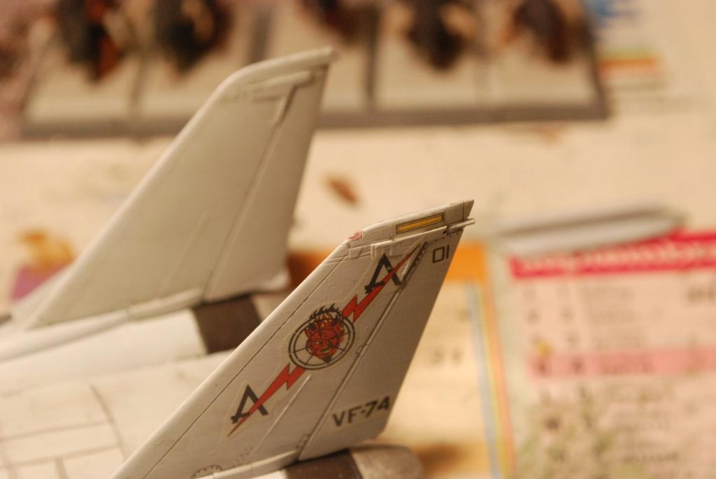 [Hasegawa] F-14A+ Tomcat Haseg398