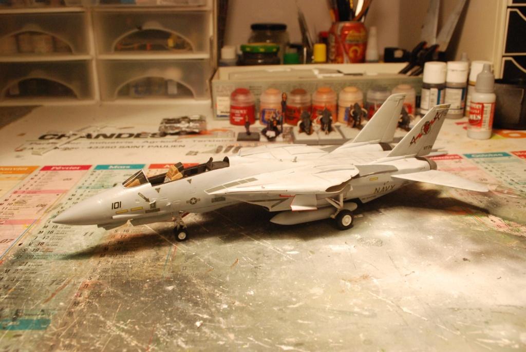 [Hasegawa] F-14A+ Tomcat Haseg399