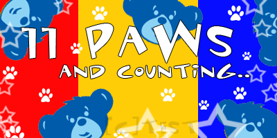 Test's Graphics! 11paws10