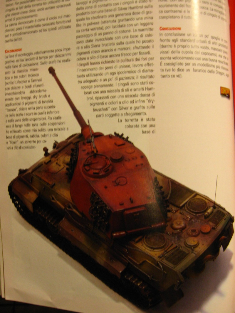 Libri&News letterarie di Mezzi Militari  Foto_m15