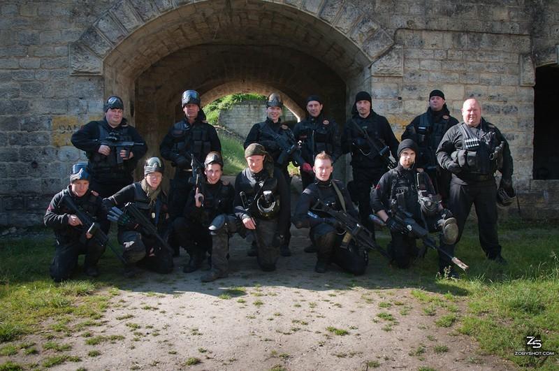 La Team Predator - Portail Photo_10