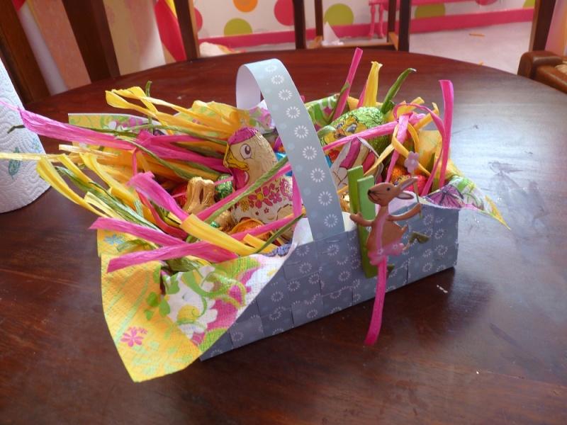 Un petit panier pour Pâques Panier10