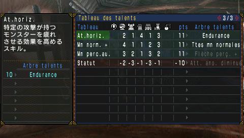 [INCOMPLET] les armures de mhp3rd (Guide) Diablo15