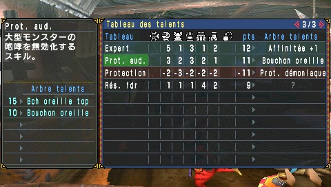 [INCOMPLET] les armures de mhp3rd (Guide) Necrol15