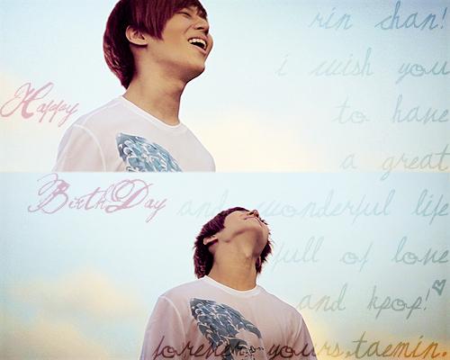 SHINee_lover_tae's birthday Bday10