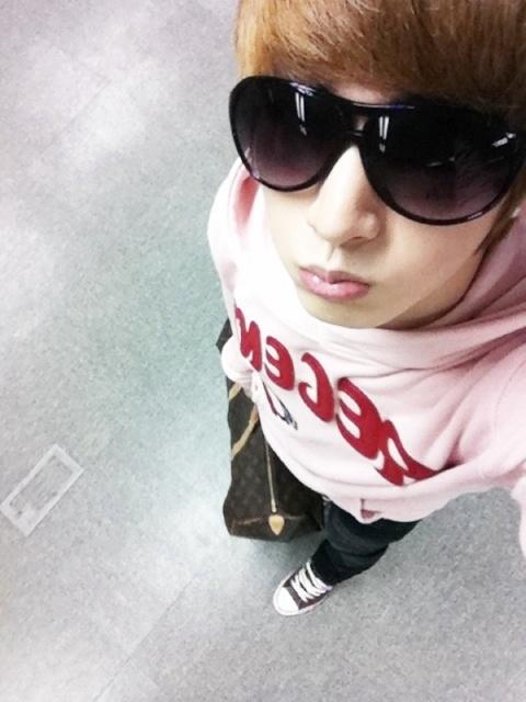 Kiseop's Profile Tumblr17